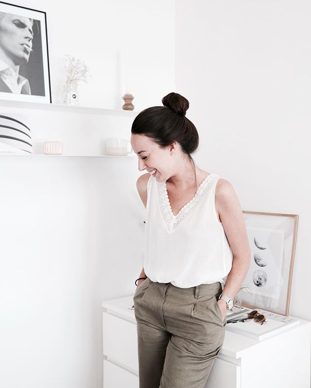 Mery Garriga a Barcelona based designer who knows the best things to do in Barcelona