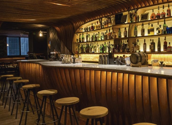 19 Nightlife